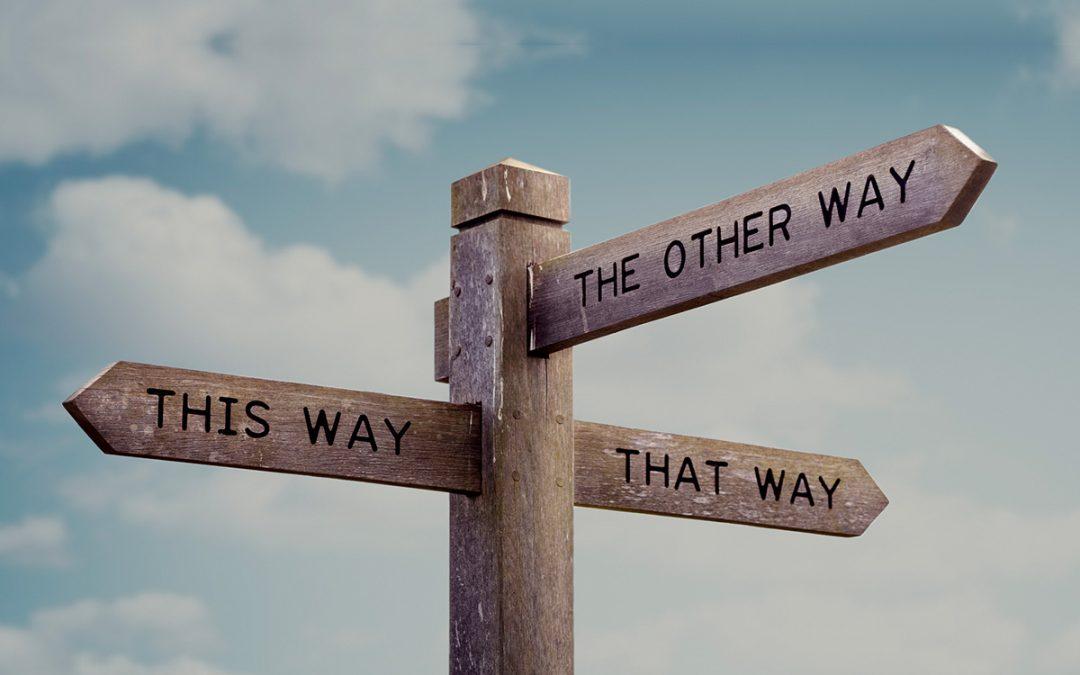 Erfolgreiches Content-Marketing im B2B: Erst die Content-Strategie, dann der Griff in die Tasten