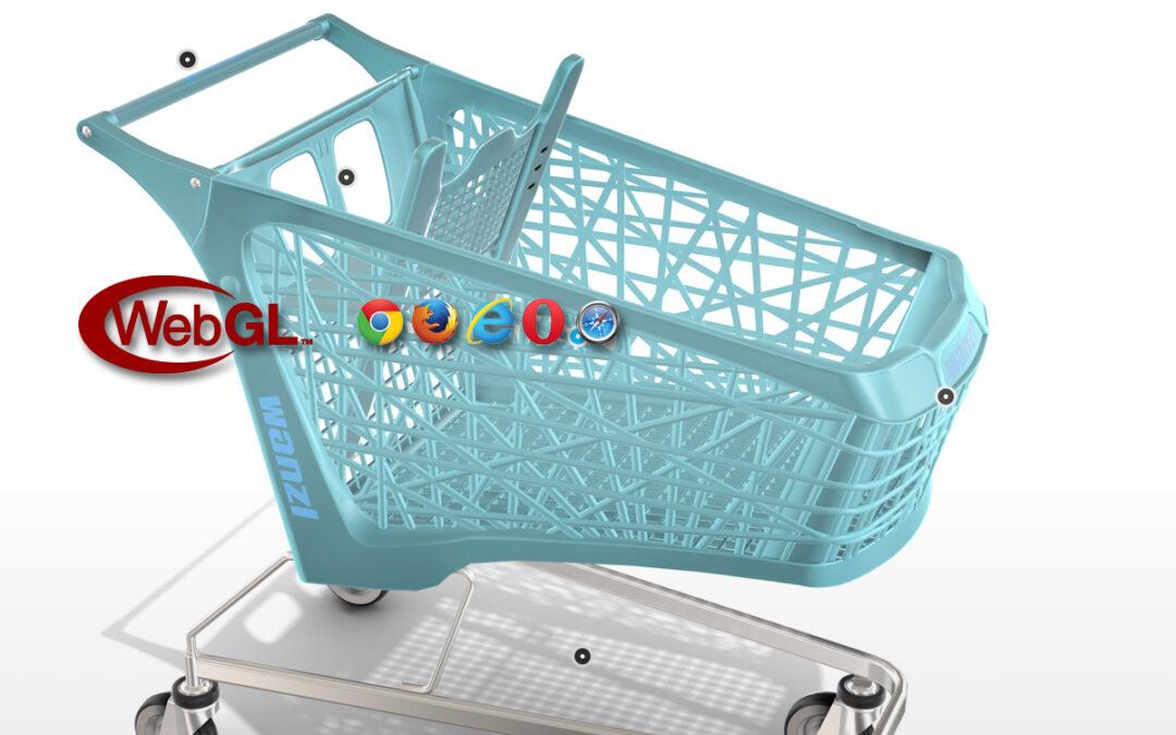 3D-Visualisierung im Browser mit WebGL: Flop oder nächster Hype?